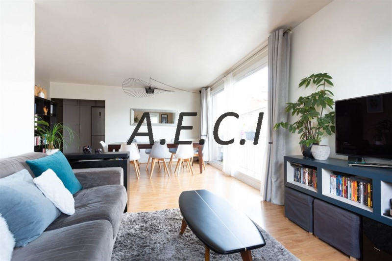 Vente appartement Bois colombes 349 500€ - Photo 2