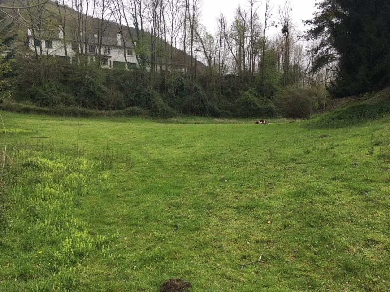 Vente terrain Lurbe st christau 137 800€ - Photo 5