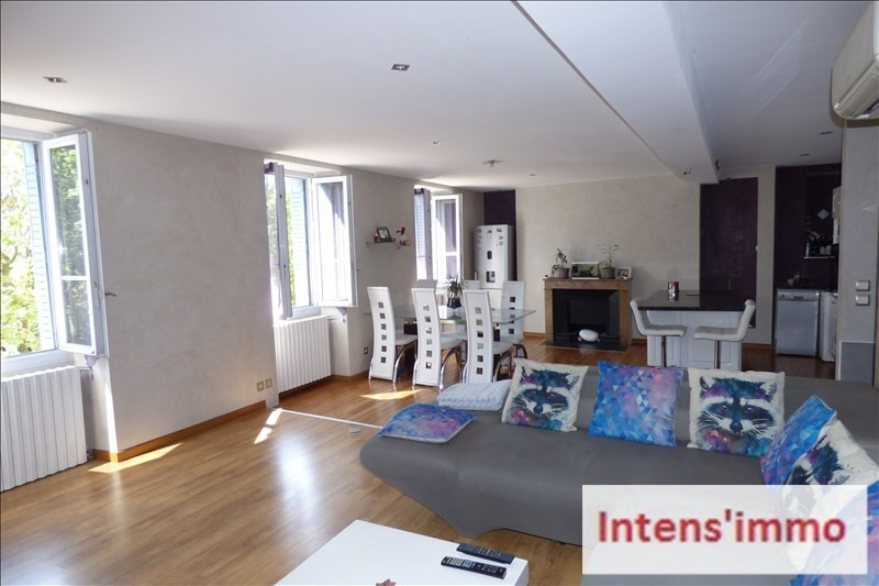 Sale apartment Romans sur isere 139 000€ - Picture 1