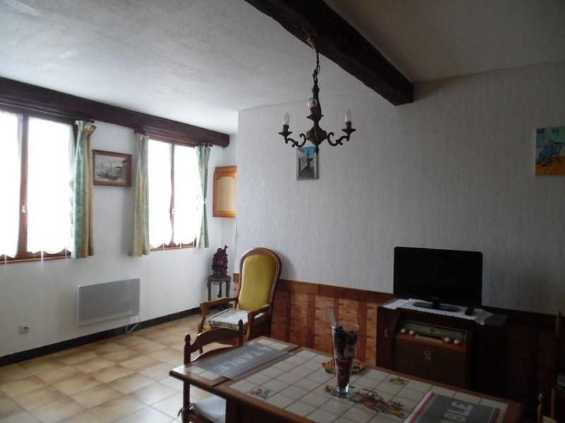 Verkoop  huis Le treport 91000€ - Foto 3