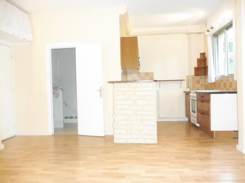 Vente appartement Antony 179000€ - Photo 1