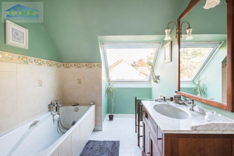 Sale house / villa Ballainvilliers 555000€ - Picture 9