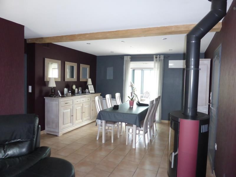 Sale house / villa Trosly breuil 230000€ - Picture 3