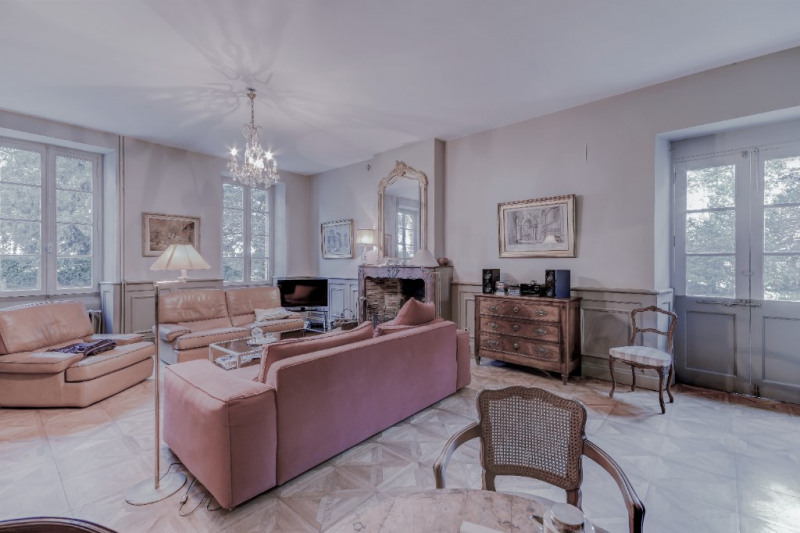 Verkoop van prestige  huis Miremont 1100000€ - Foto 5