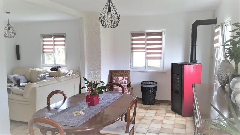Sale house / villa Marieulles 245000€ - Picture 4