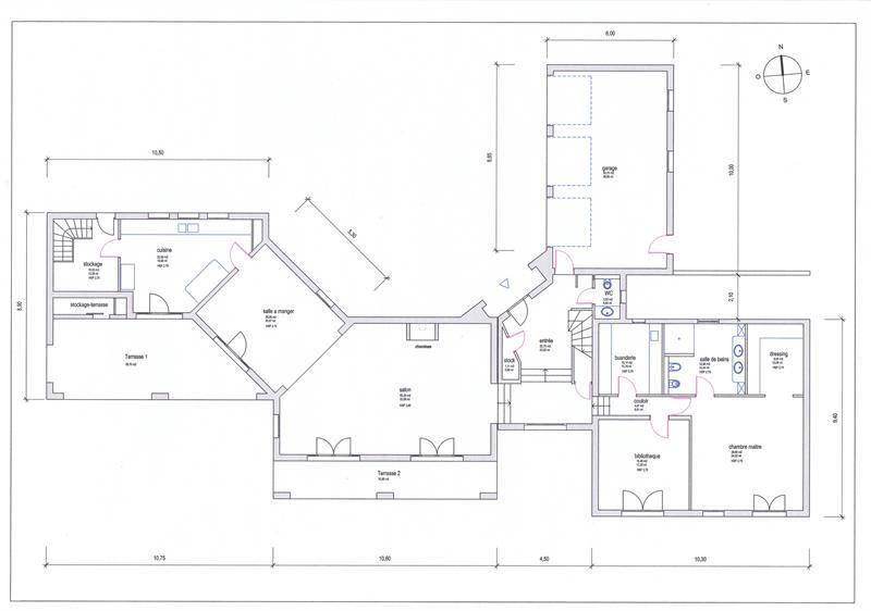 Престижная продажа дом Callian 2300000€ - Фото 19