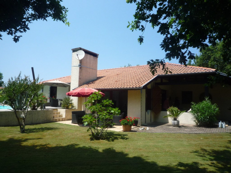 Vente maison / villa Vielle saint girons 397000€ - Photo 6