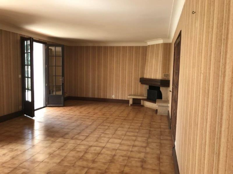 Vente maison / villa Civaux 134000€ - Photo 3