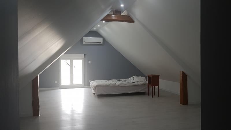 Vente maison / villa Lignieres de touraine 209000€ - Photo 5