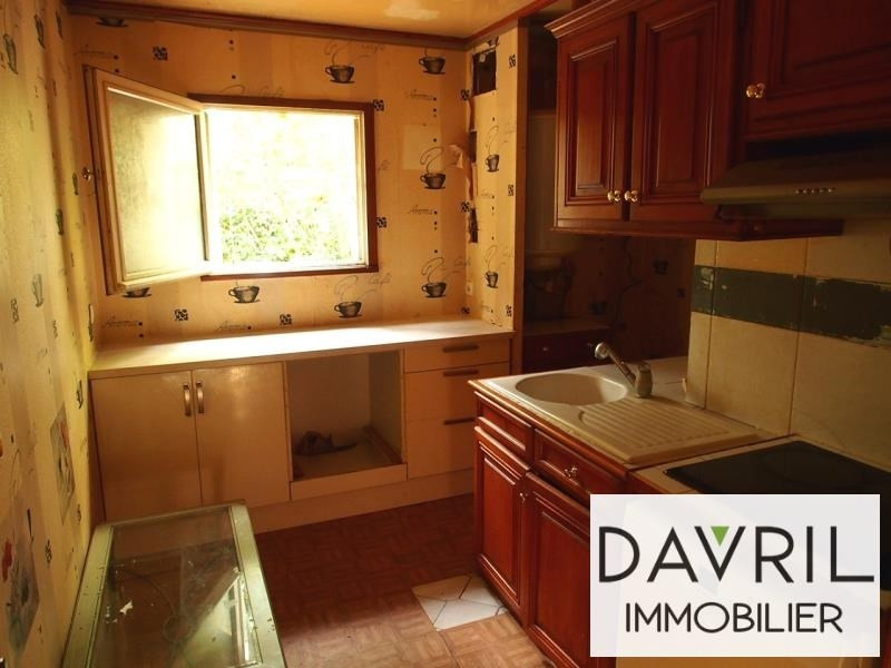 Sale apartment Andresy 179500€ - Picture 3