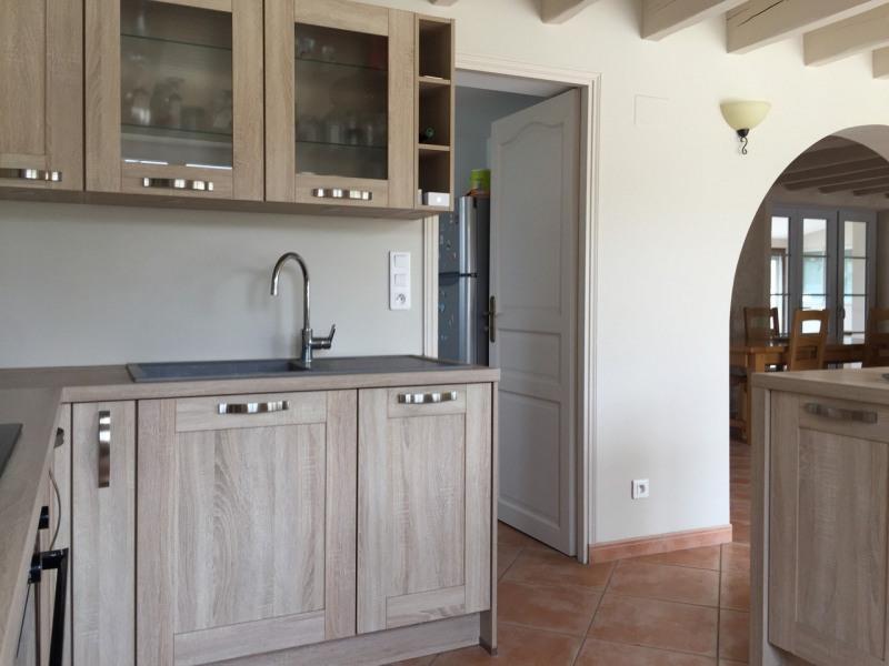 Vente maison / villa Genté 312110€ - Photo 9