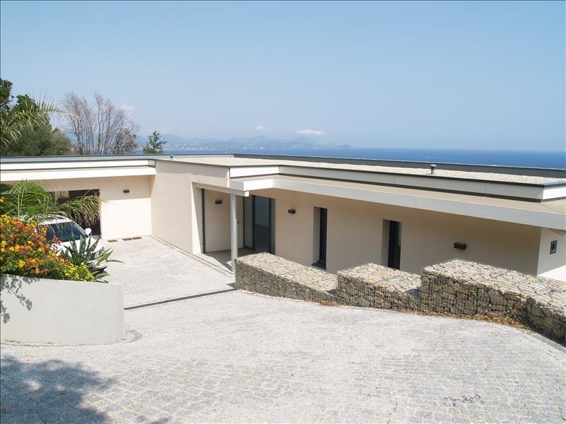 Vente de prestige maison / villa Les issambres 3950000€ - Photo 10
