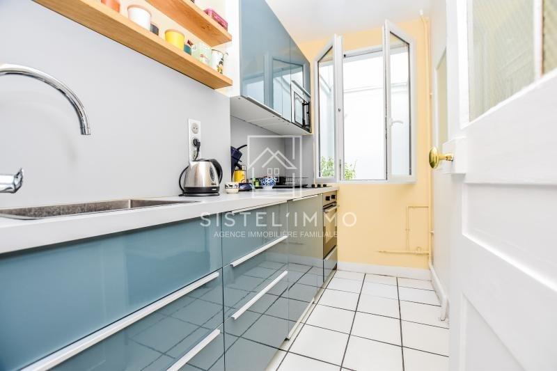 Investment property apartment Paris 10ème 385000€ - Picture 4