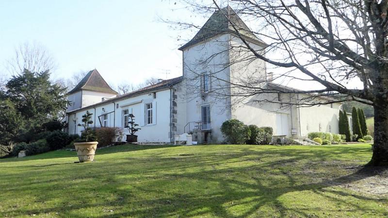 Deluxe sale house / villa Prayssas 1150000€ - Picture 17