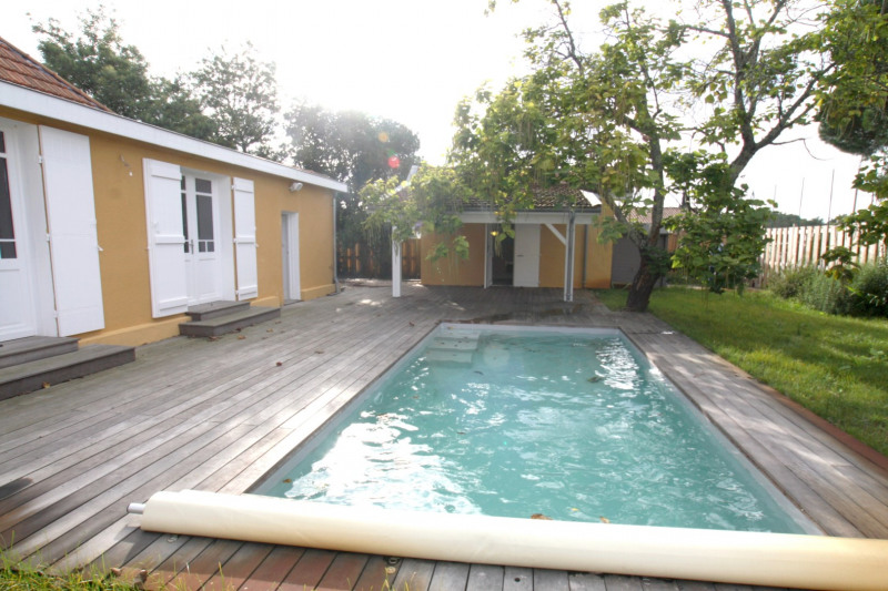 Sale house / villa Gujan-mestras 418000€ - Picture 3