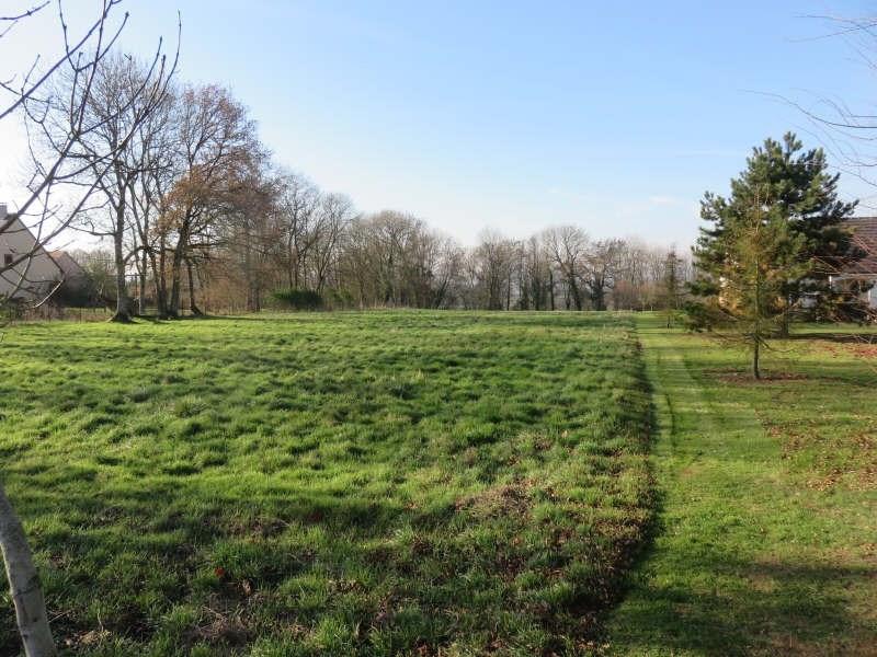 Vente terrain Alencon 86000€ - Photo 3