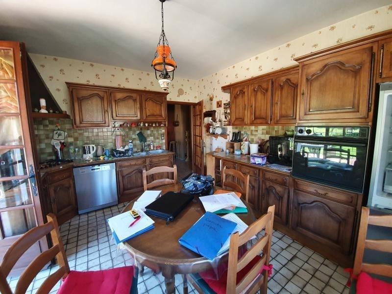 Deluxe sale house / villa Nexon 275600€ - Picture 7