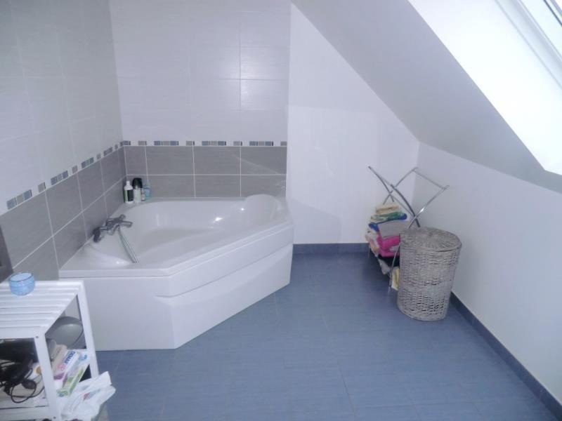 Vente maison / villa Fleurigne 258000€ - Photo 7