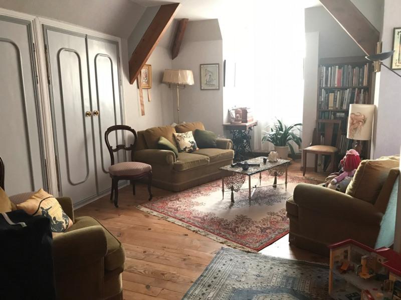 Venta  casa Villennes sur seine 735000€ - Fotografía 4