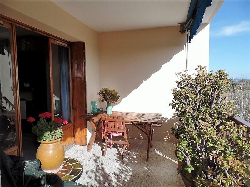 Vente appartement Hyeres 219450€ - Photo 2