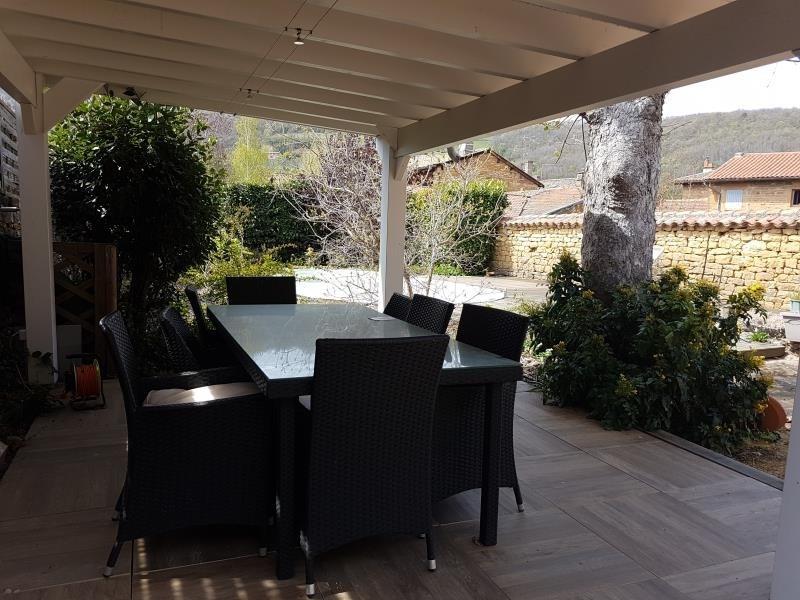 Vente maison / villa Ville-sur-jarnioux 530000€ - Photo 11