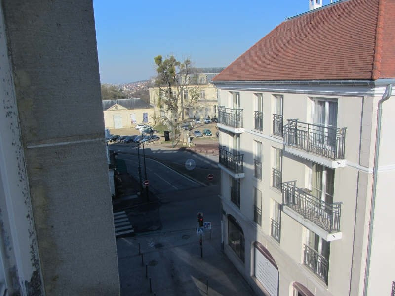 Vente appartement Sucy en brie 182 000€ - Photo 7