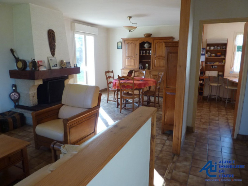Vente maison / villa Le sourn 126 000€ - Photo 3