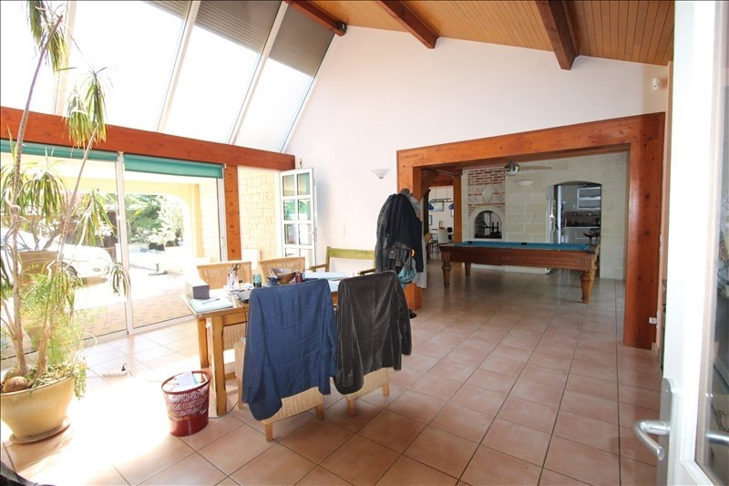 Vente maison / villa Creysse 349000€ - Photo 2