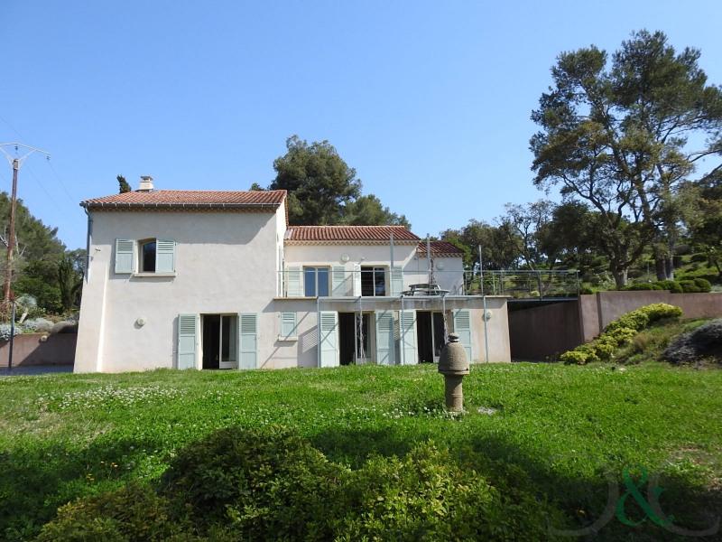 Deluxe sale house / villa Bormes les mimosas 2300000€ - Picture 9