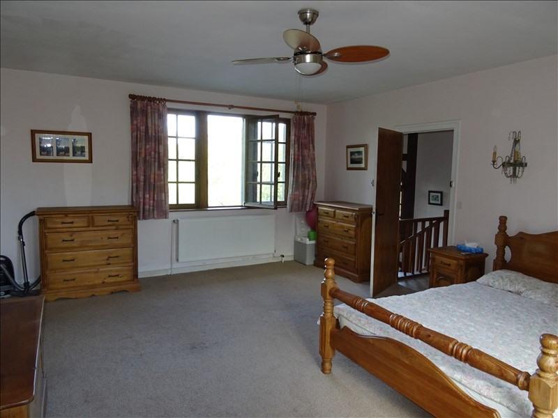 Vente de prestige maison / villa Monts 575000€ - Photo 11