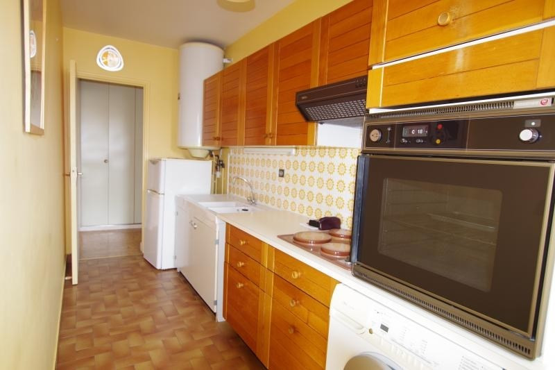 Sale apartment Gagny 160000€ - Picture 3