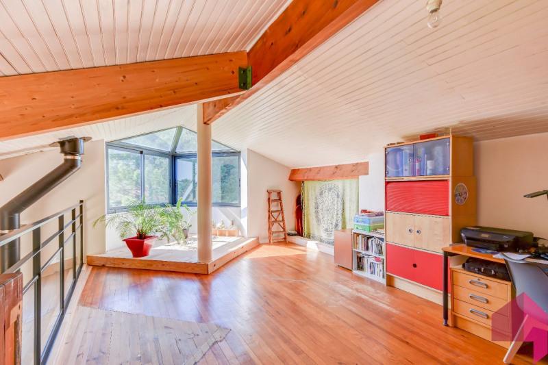 Deluxe sale house / villa Castanet-tolosan 615000€ - Picture 12