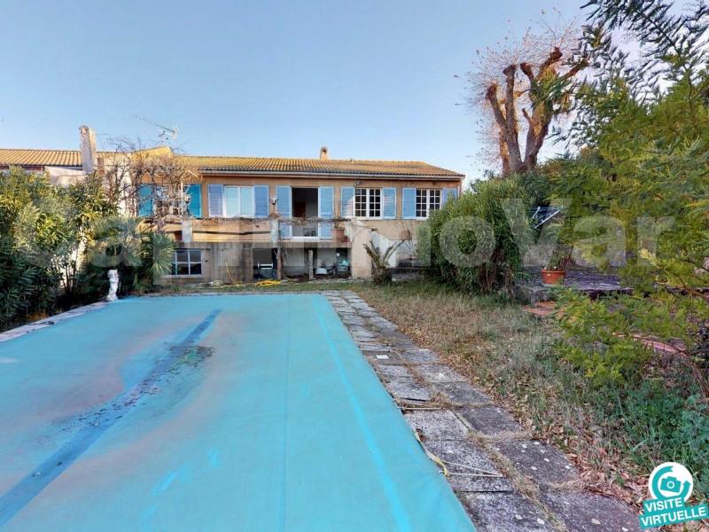Sale house / villa Le beausset 398000€ - Picture 3