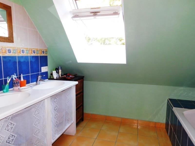 Vente maison / villa Maen-roch 182000€ - Photo 9