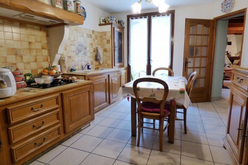 Sale house / villa Lespignan 157000€ - Picture 2