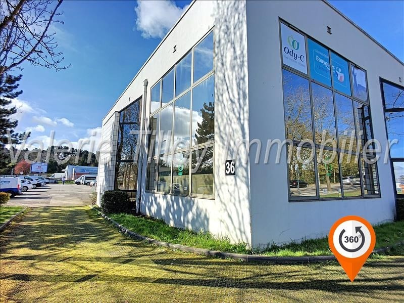 Sale office Rennes 90 000€ - Picture 1