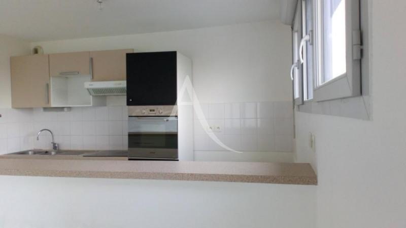 Sale apartment Colomiers 150000€ - Picture 7