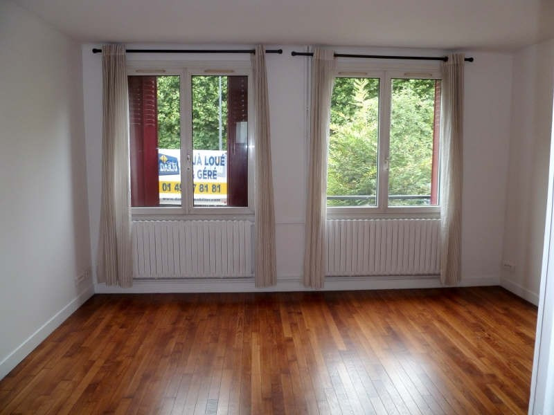 Alquiler  apartamento Maisons alfort 665€ CC - Fotografía 1