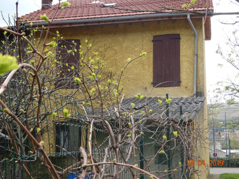 Sale house / villa St vallier 127 660€ - Picture 13