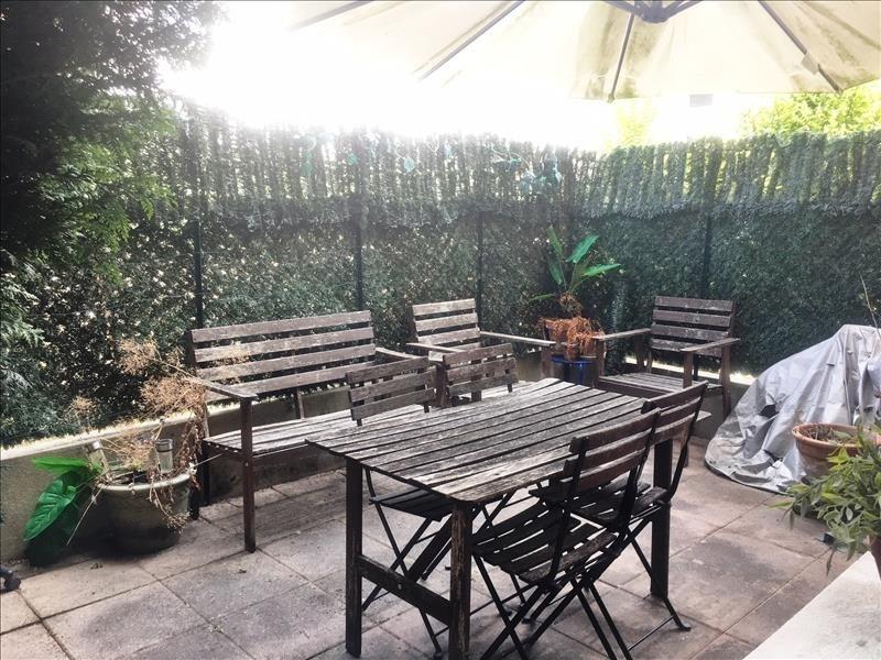 Vente appartement Bois colombes 246000€ - Photo 1