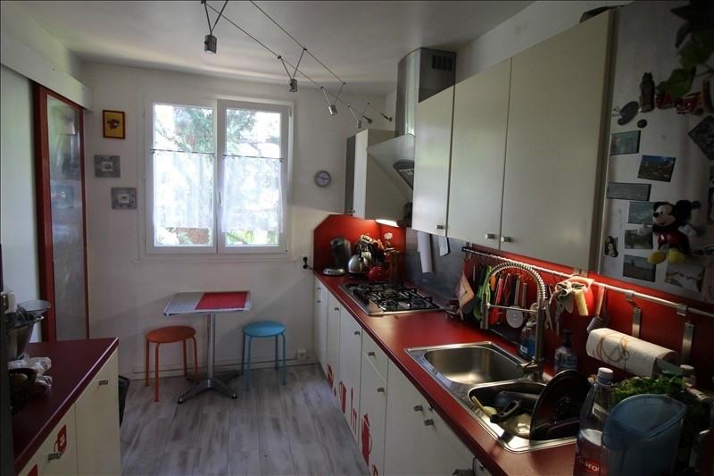 Venta  apartamento Chatou 315000€ - Fotografía 3