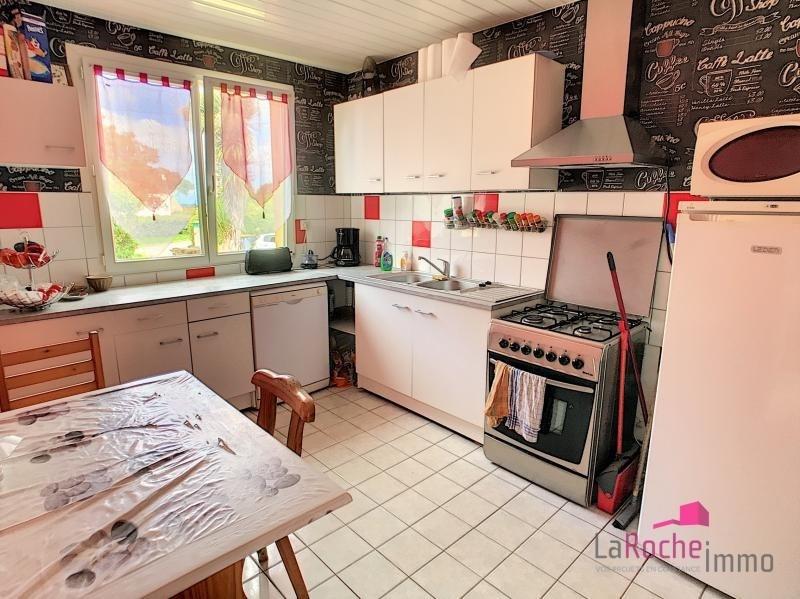 Sale house / villa Ploudaniel 219450€ - Picture 4