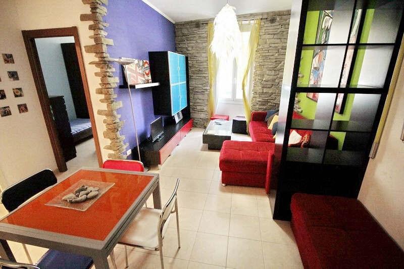 Rental apartment Nice 1100€ CC - Picture 4