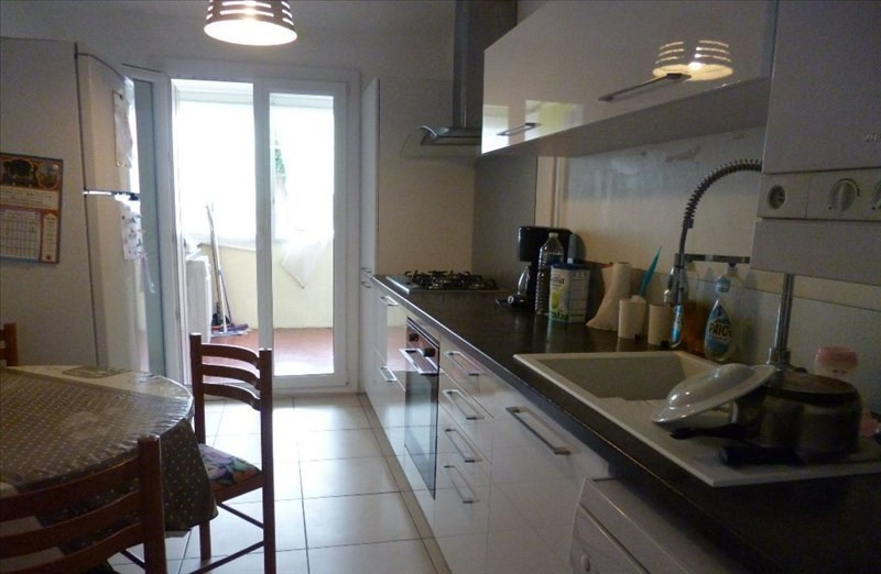 Vente appartement La seyne sur mer 219 000€ - Photo 2