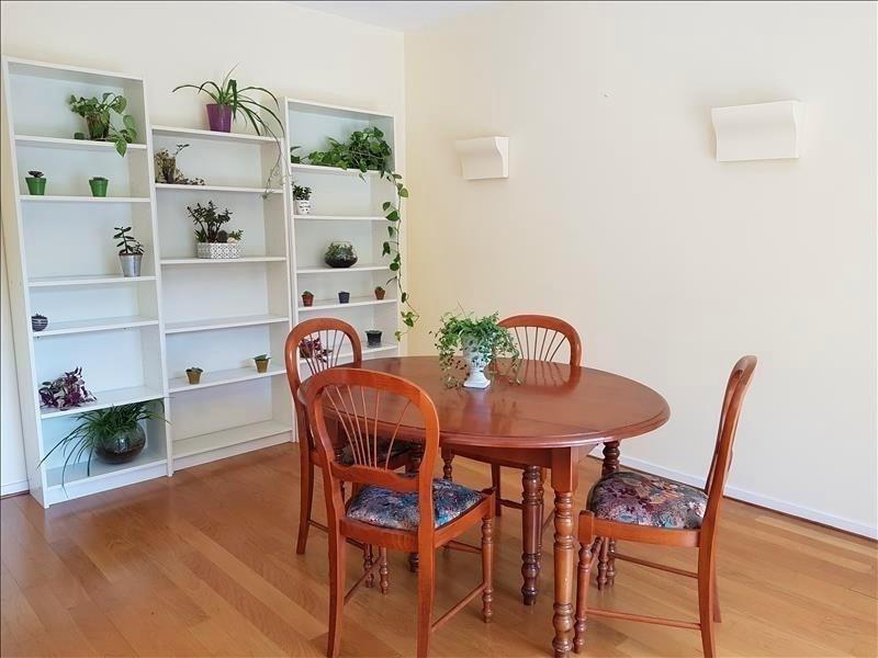 Vendita appartamento Rocquencourt 628000€ - Fotografia 4