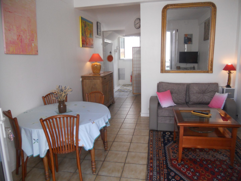 Location vacances appartement Royan 438€ - Photo 4