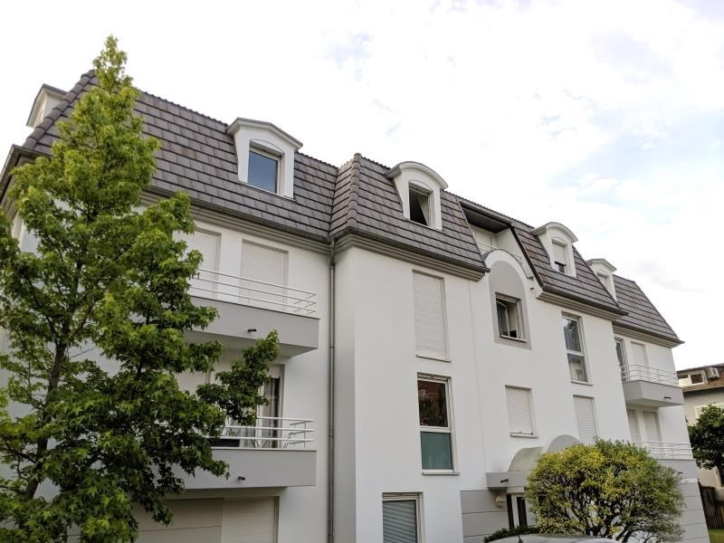 Vente appartement Mulhouse 243 000€ - Photo 1