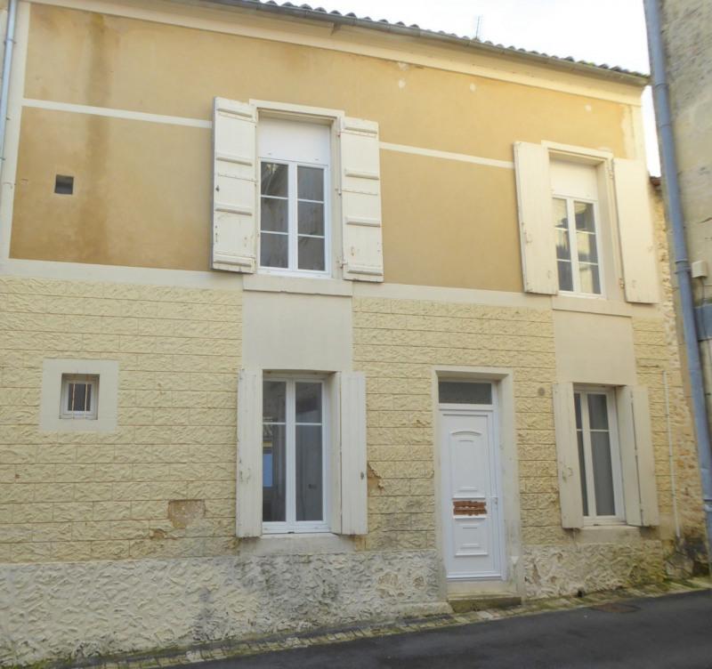 Sale house / villa Burie 112140€ - Picture 17