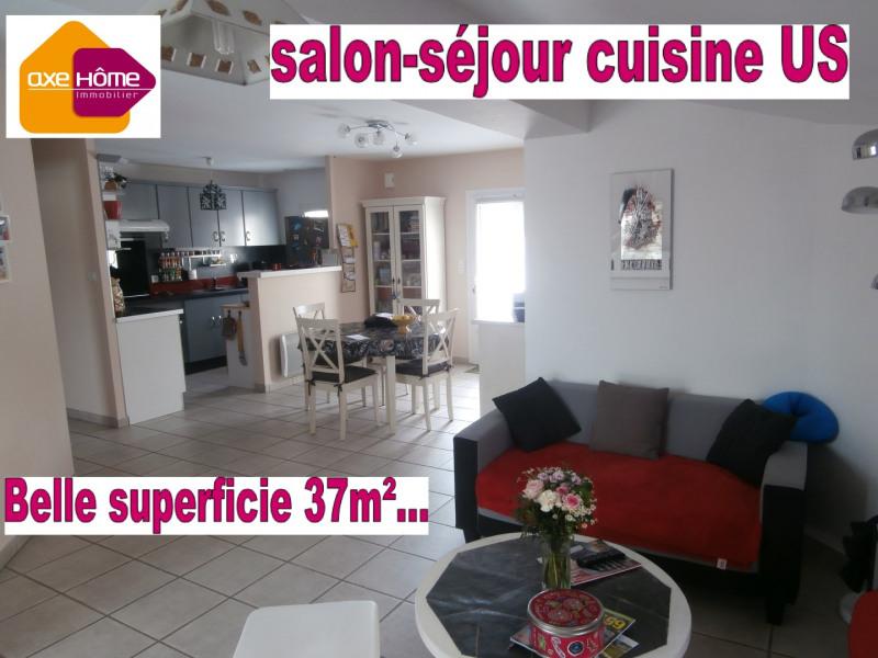 Vente maison / villa Les sorinieres 299900€ - Photo 4