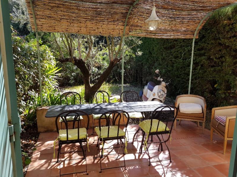 Location vacances appartement Saint cyr sur mer 600€ - Photo 1